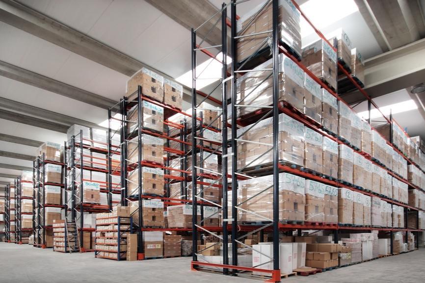 Warehouse Liquidations